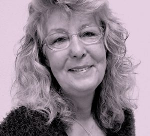Karin Reiser